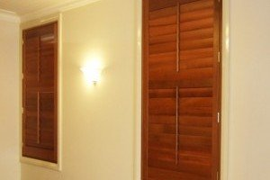 Kwikfynd Timber Shutters